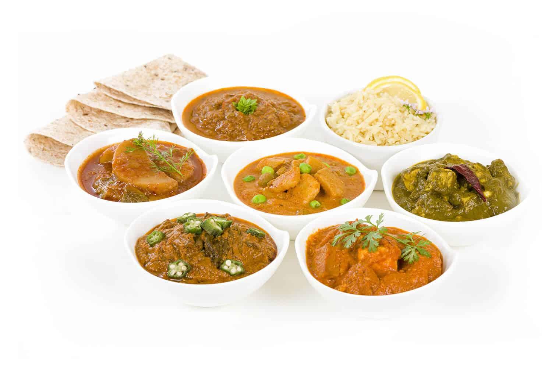 Curry House Restauracja Indyjska